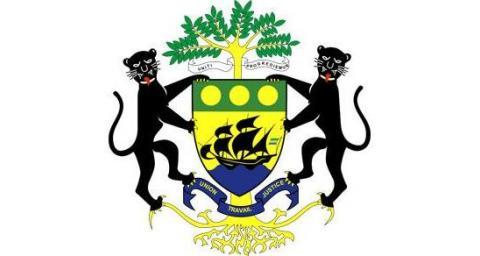 Armoiries du Gabon