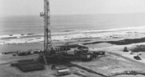 Prospection et développement côtiers